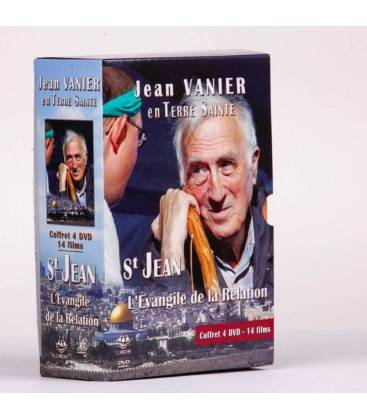 Nos Meilleures Courses Jean Vanier en terre Sainte