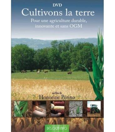 Nos Meilleures Courses Cultivons la terre (DVD)