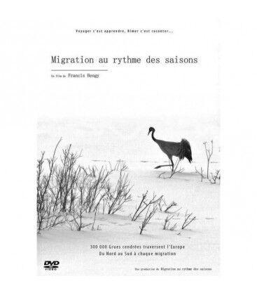 Nos Meilleures Courses Migration au rythme des saisons.