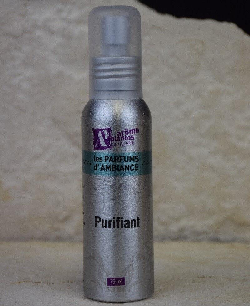 ArÔma'plantes Parfum d'ambiance Purifiant 75 ml