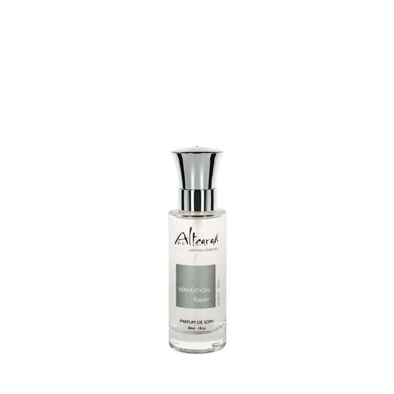 Altearah Parfum de soin Bio - Argent - Réparation