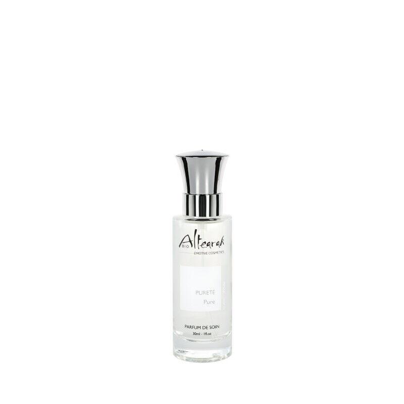 Altearah Parfum de soin Bio - Blanc - Pureté