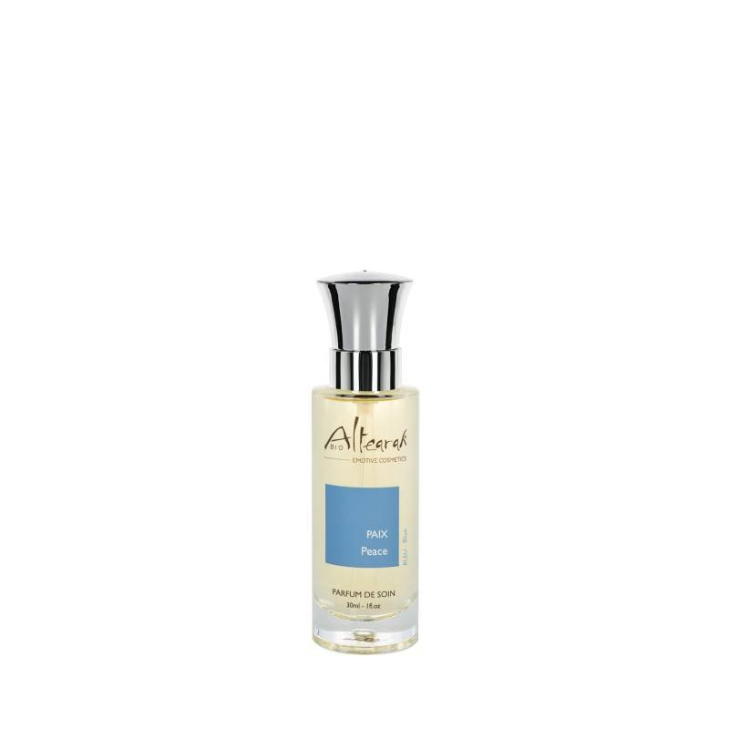 Altearah Parfum de soin Bio - Bleu - Paix