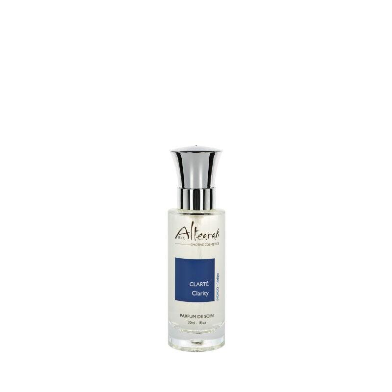 Altearah Parfum de soin Bio - Indigo - Clarté