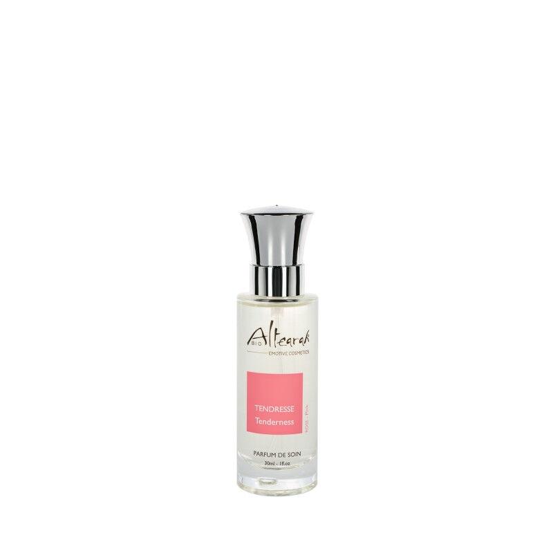 Altearah Parfum de soin Bio - Rose - Tendresse