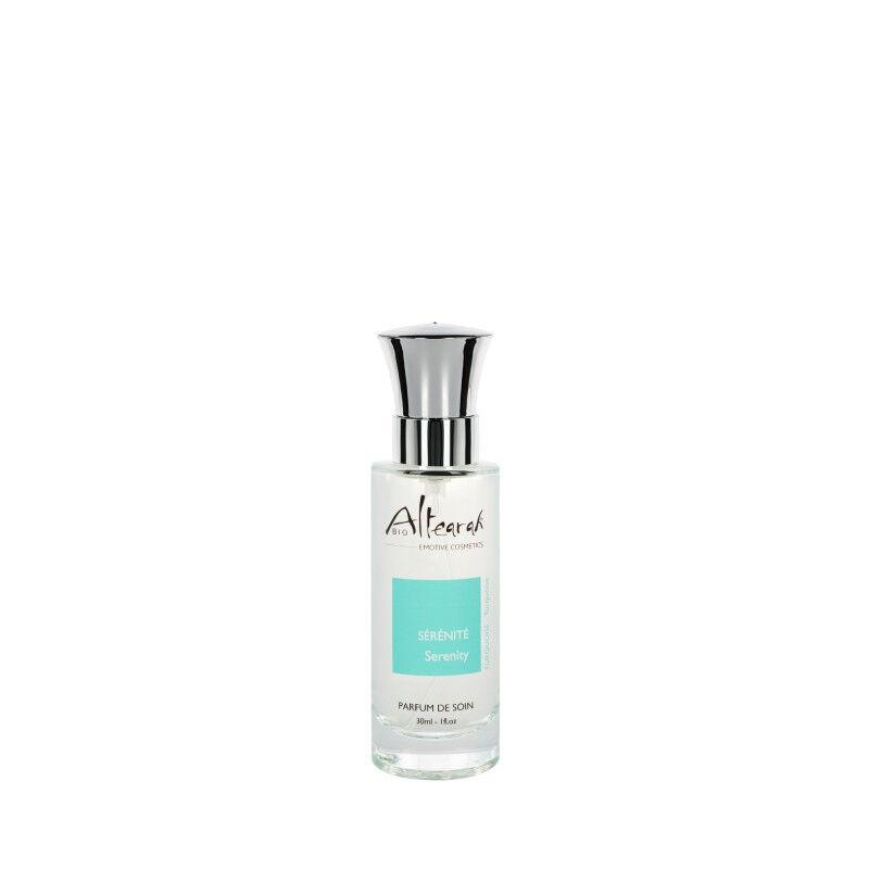 Altearah Parfum de soin Bio - Turquoise - Sérénité