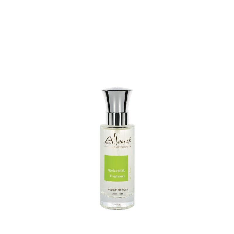 Altearah Parfum de soin Bio - Vert - Fraîcheur