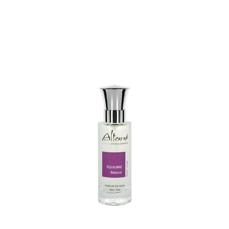 Altearah Parfum de soin Bio - Violet - Equilibre