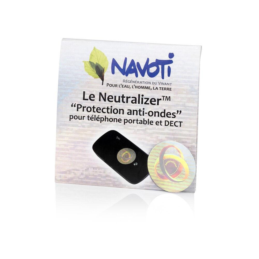 AULTERRA Neutralizer téléphone (La pastille)