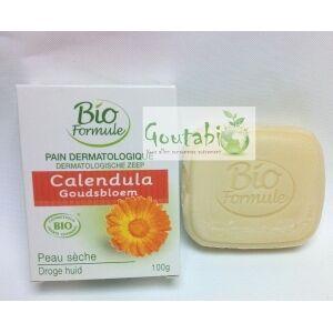 Goutabio Pain Dermatologique Calendula Bio