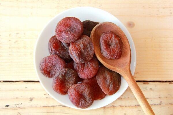 Plaisirs De Fruits Abricot sec bio