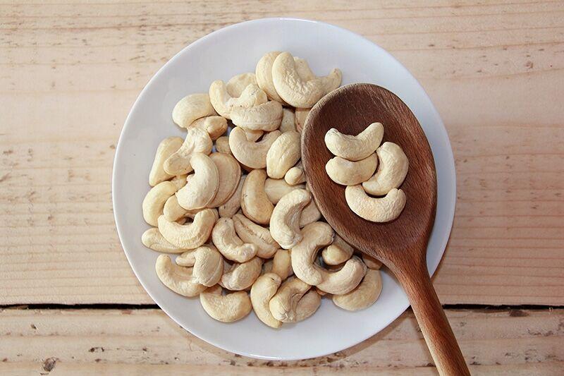 Plaisirs De Fruits noix de cajou bio