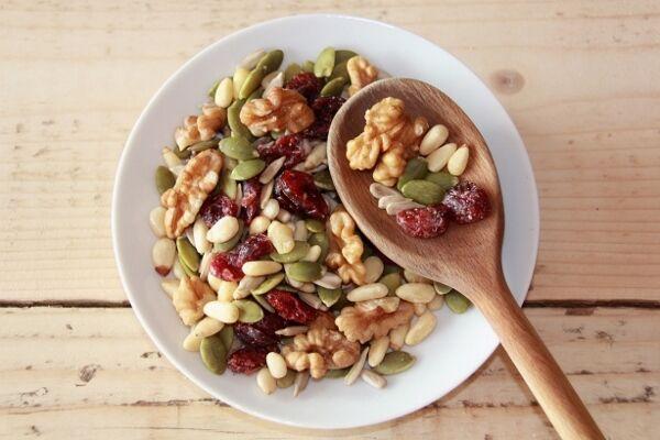 Plaisirs De Fruits mélange gourmand bio