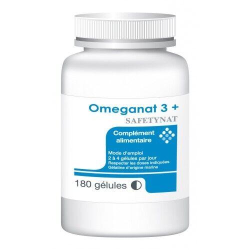 Perfect Health Solutions Omeganat 3+ - Les omégas 3 pour une belle qualité de la peau -...