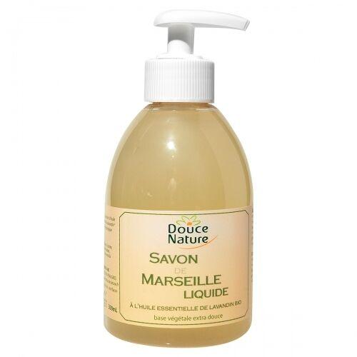 DOUCE NATURE Savon de Marseille liquide bio