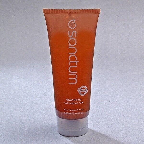 Santé Détox Shampoing Pour Cheveux Normaux