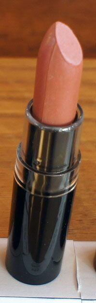 Vedicare Ayurveda Rouge à lèvres bio beige rosé