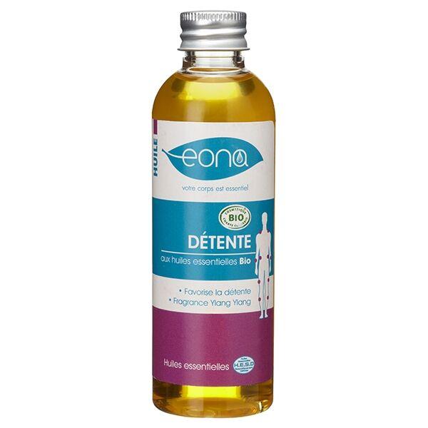 Laboratoires Eona Huile de massage détente Bio - 100 ml