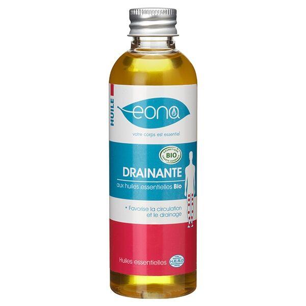 Laboratoires Eona Huile de massage drainante Bio - 100 ml