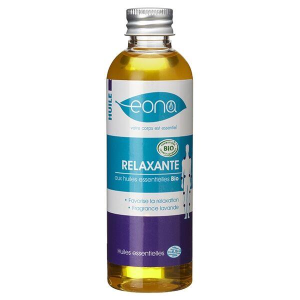 Laboratoires Eona Huile de massage relaxante Bio - 100 ml