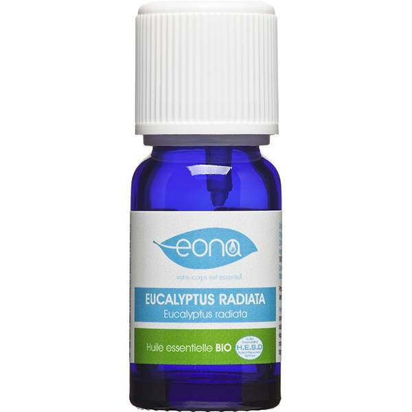 Laboratoires Eona Huile essentielle d'Eucalyptus radiata Bio - 30 ml