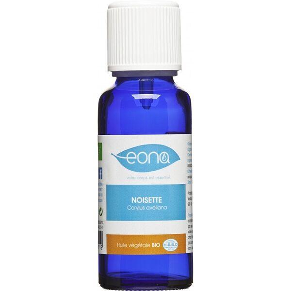Laboratoires Eona Huile végétale de Noisette Bio - 30 ml