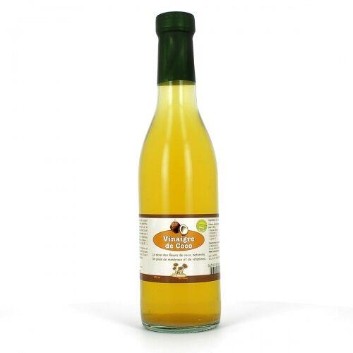 LA MAISON DU COCO Vinaigre de coco bio