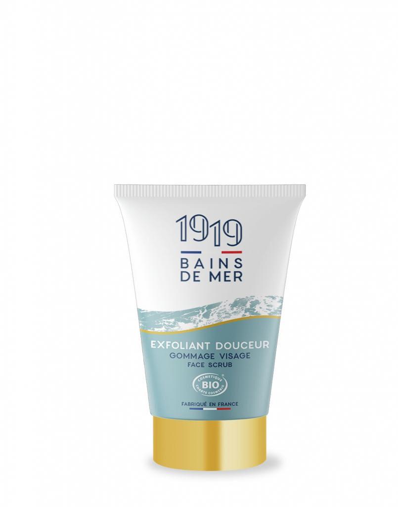 1919 Bains De Mer Exfoliant douceur - Gommage visage 50ml