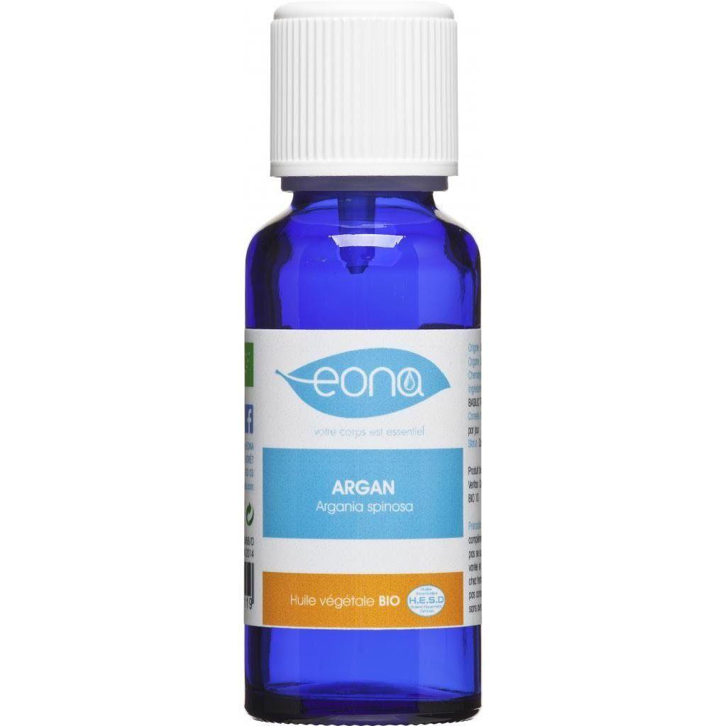 Laboratoires Eona Huile végétale d'Argan Bio - 30 ml
