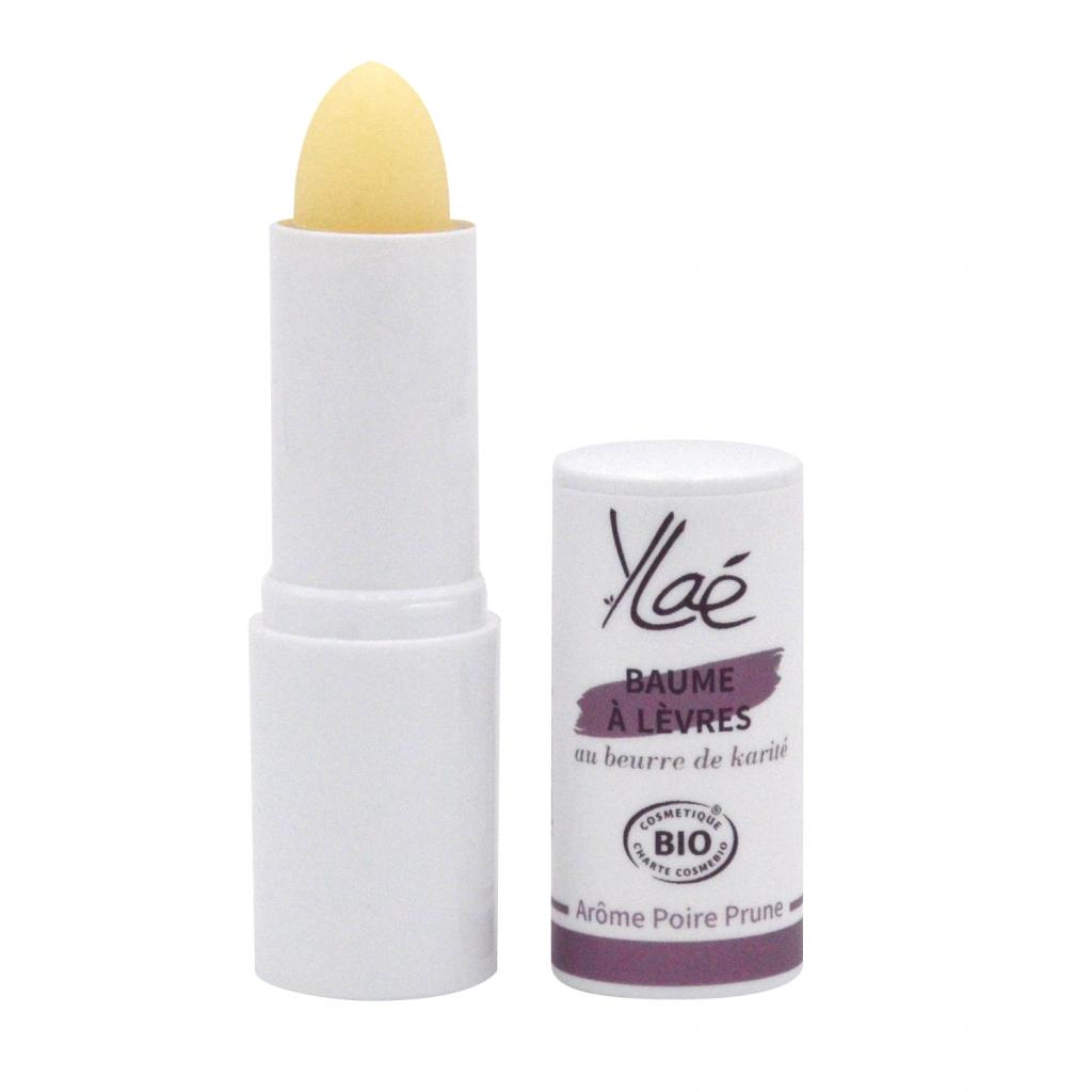 Ylaé Baumes à lèvres poire-prune