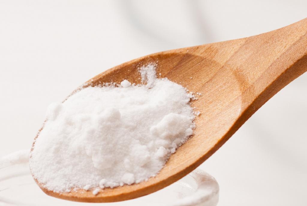 Eco-conseils Bicarbonate de soude Vrac en sac de 25kG