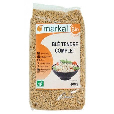 MARKAL BLE TENDRE Complet