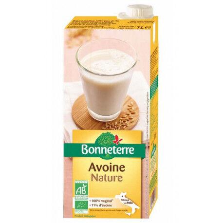 BONNETERRE BOISSON Avoine Nature