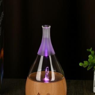 Les Essentiels D'isabelle Diffuseur d'huiles essentielles Programmable - BOLEA