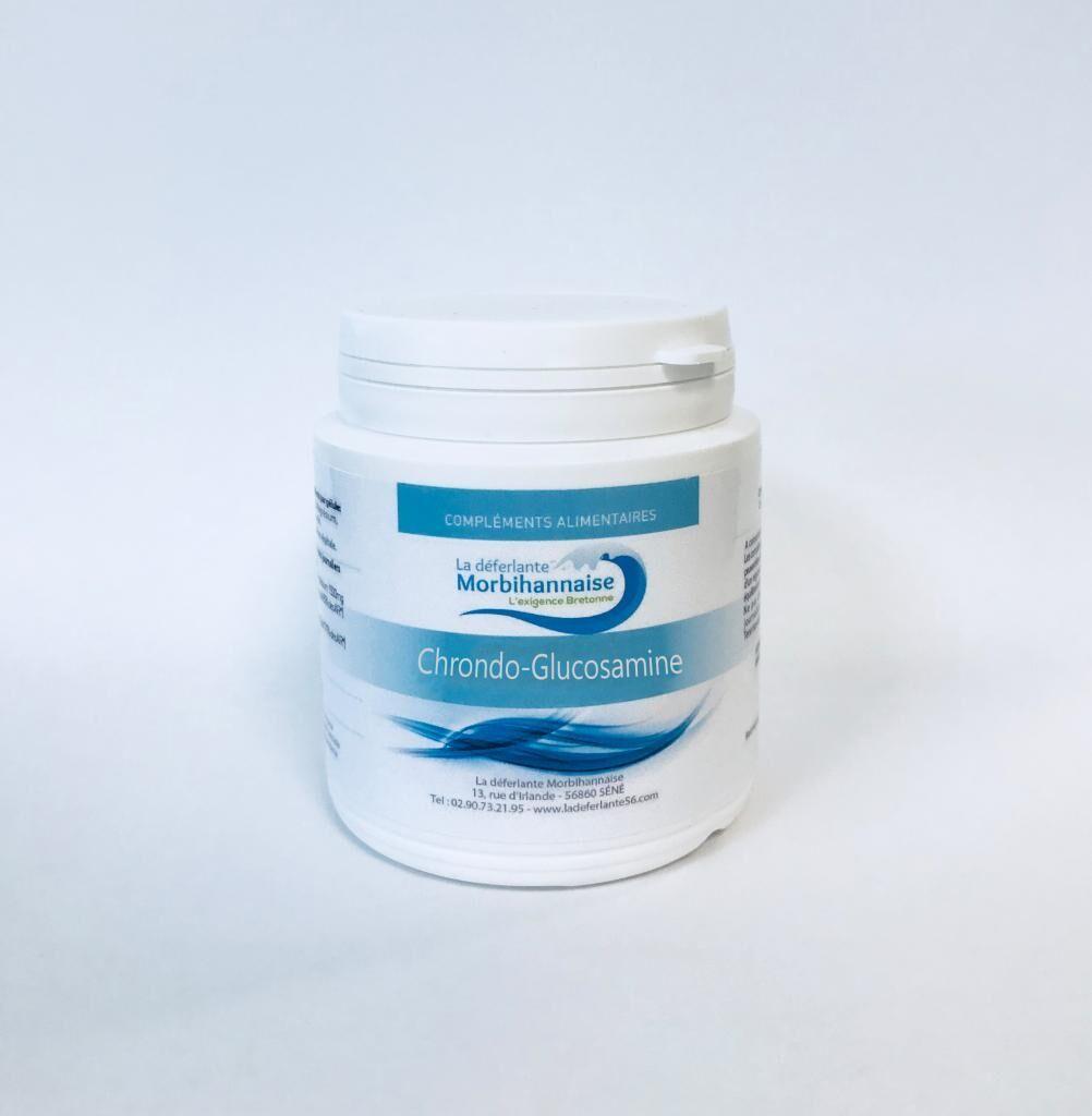 Les Essentiels D'isabelle Chondro-glucosamine 120 gélules