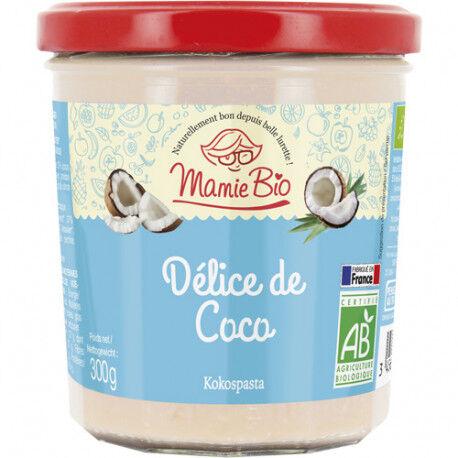 MAMIE BIO DELICE de Coco