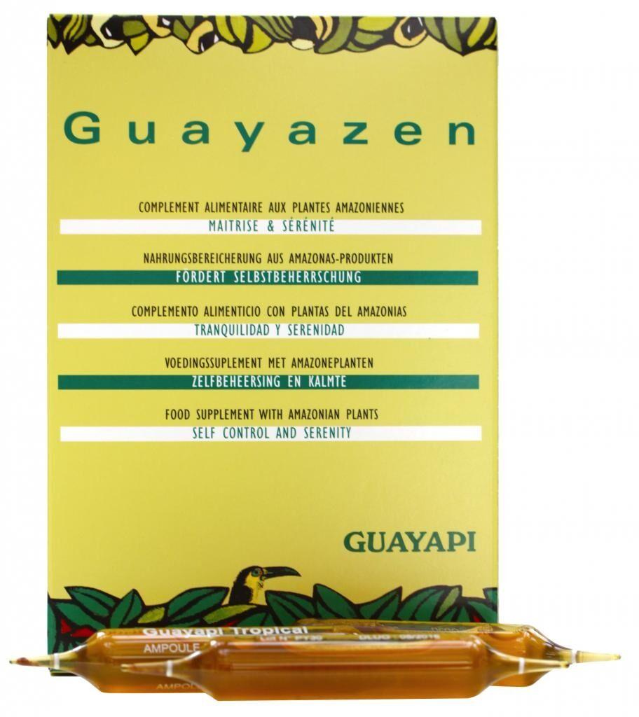 Guayapi Guayazen