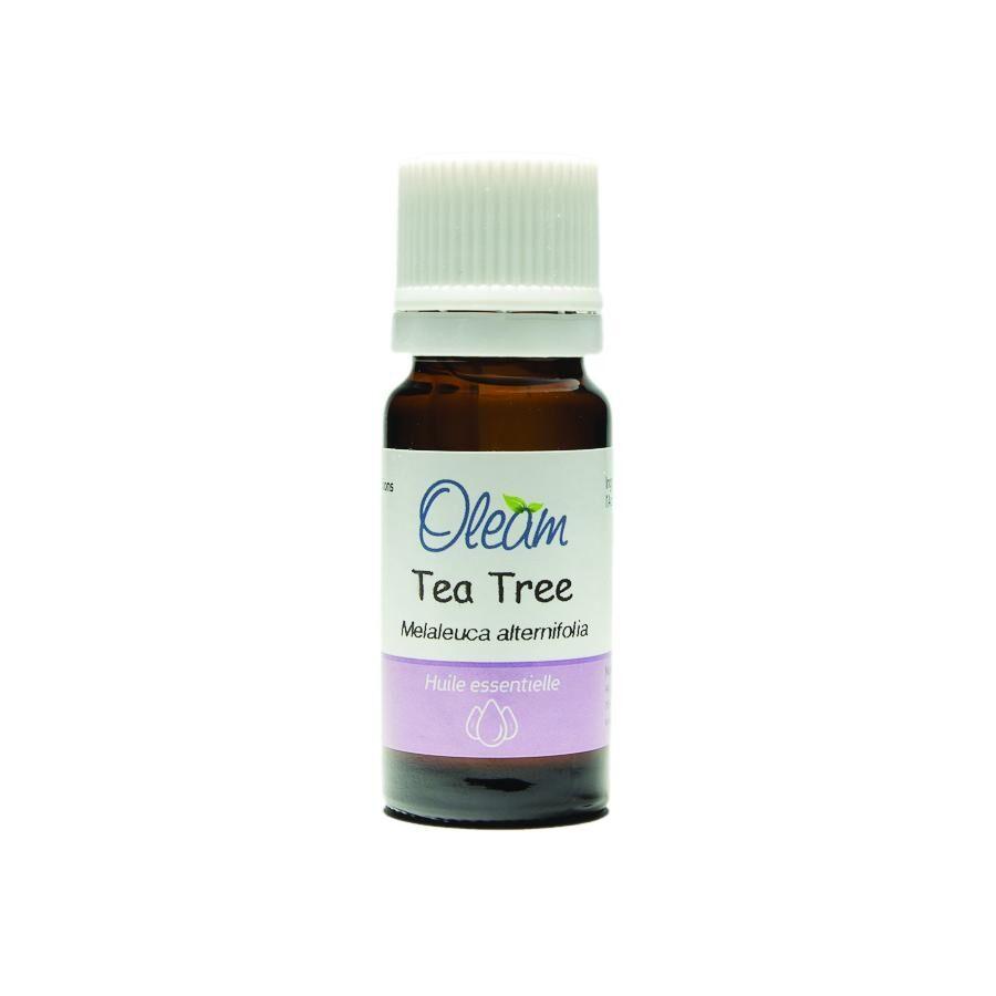 Laboratoire Naturarom Huile essentielle de Tea Tree - 10 ml