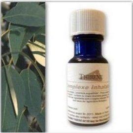 Les Essentiels D'isabelle Complèxe Inhalation  Bio Flacon 15ml