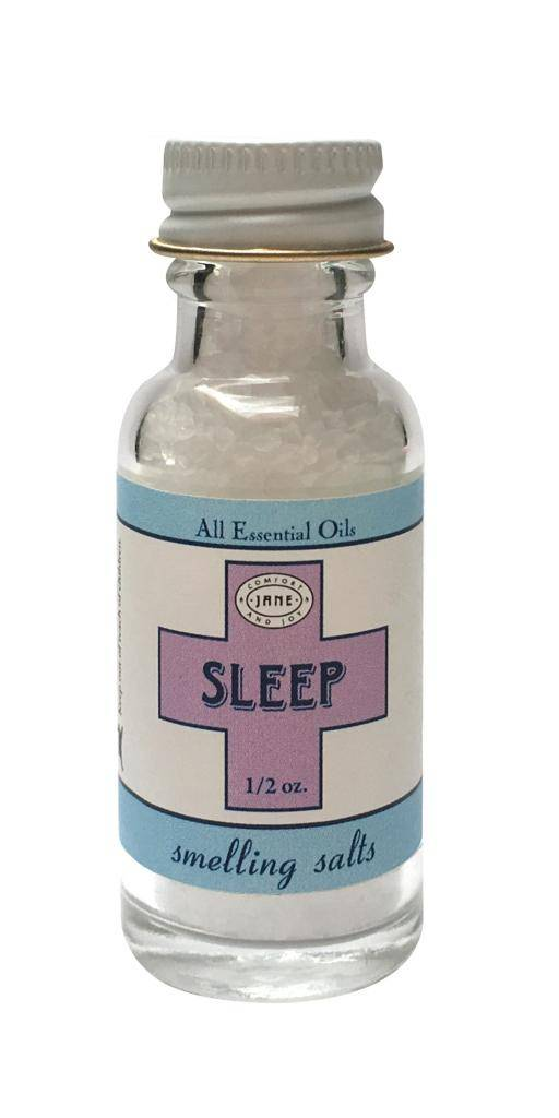 Climsom Sels Odorants Naturels aux Huiles Essentielles Sleep (sommeil)