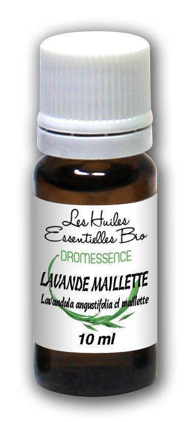 Dromessence Huile essentielle Lavande maillette 10 ml BIO DROMESSENCE