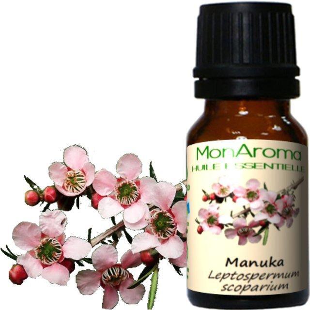 Monaroma Huile essentielle de Manuka 5ml