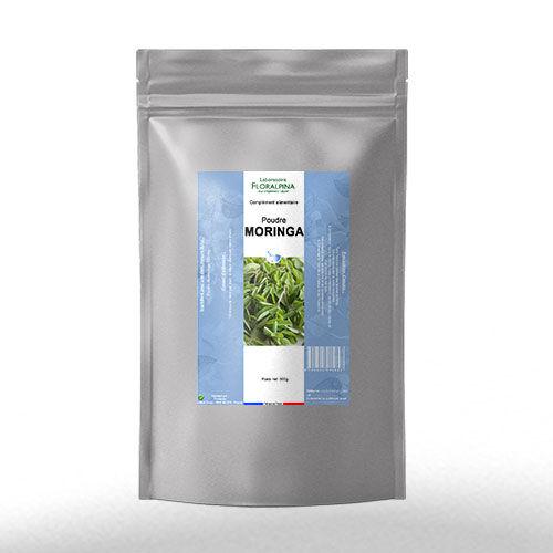 Rue Des Plantes Moringa poudre 500g - vitamines, minéraux, antioxydants