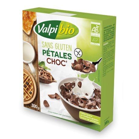 Paranatura PETALES CHOC Bio sans Gluten