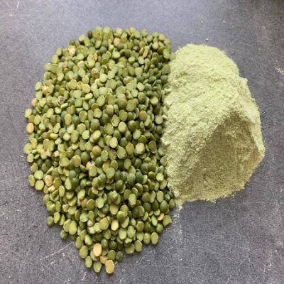 Tairanga Nutrition Farine de pois cassés bio