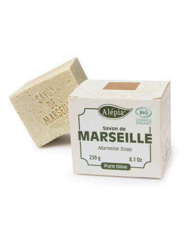 Joudy Cosmétique Naturel Et Bio Savon de Marseille Bio pure olive
