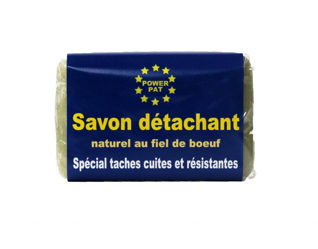 Bou2bio Savon détachant au fiel - Lot de 2