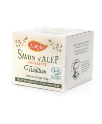 Joudy Cosmétique Naturel Et Bio Savon d'Alep Bio tradition
