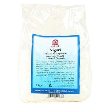 Paranatura Sel de Nigari - Chlorure de magnesium