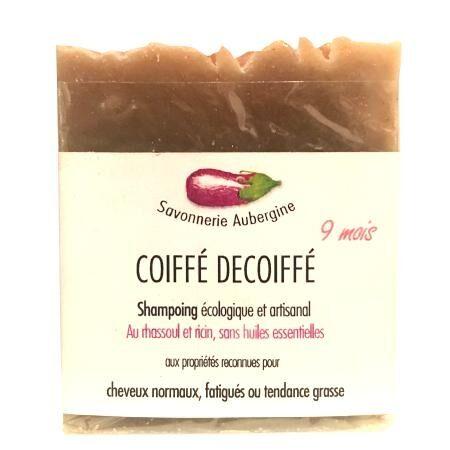 Greenecobox Shampoing Coiffé Décoiffé 9 Mois